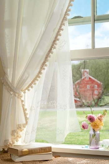 Your Favorite Country Curtains Now At The Vermont Store
