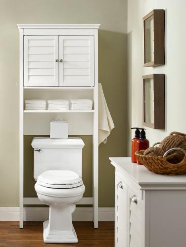 E Saving Cabinet Bathroom Organizer