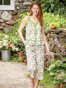 95c49b3f17 Womens Cotton Pajamas | Flannel PJs | Vermont Country Store
