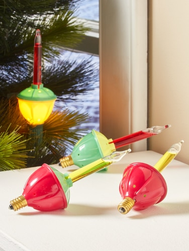 Replacement Bubble Lights Set Of 3