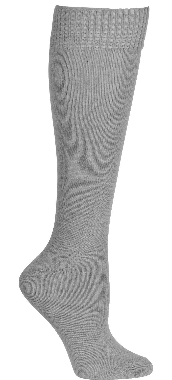 7470bf9856f Womens Cashmere Blend Socks