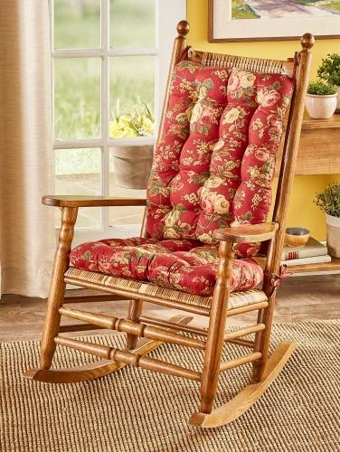Rocker Chair Pad Sets