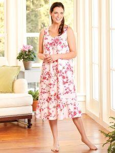 Ella Simone Hummingbird Nightgown 65c297795