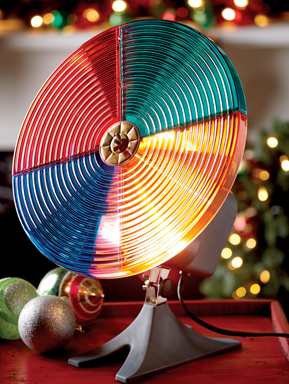 Christmas Tree Stand Rotating