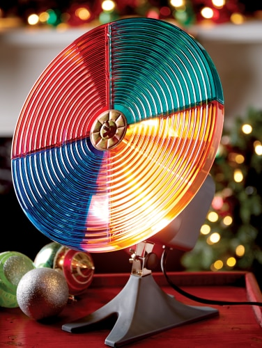 Color Wheel For Christmas Tree.Christmas Tree Color Wheel