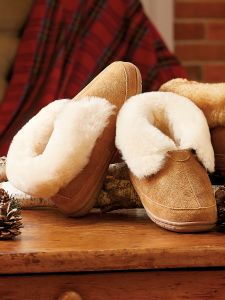 10124a0f864f5 Slippers for Women | Womens House Slippers