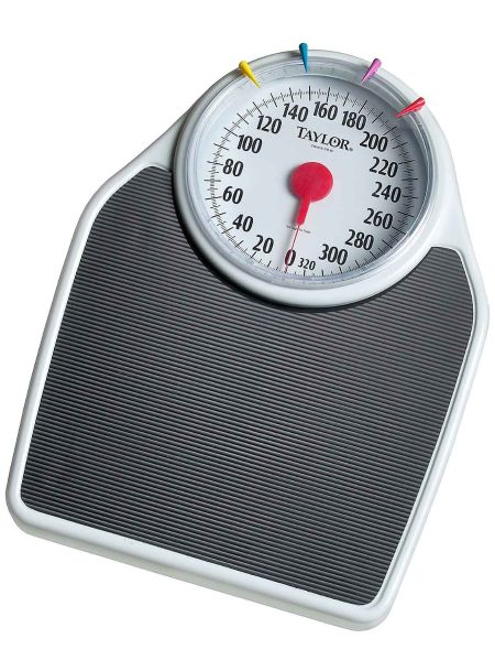 bathroom scale - Bathroom Scales