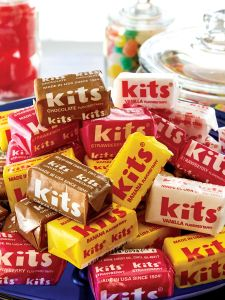 Classic Candy and Retro Sweets