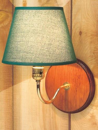 huge selection of dbaa8 bf639 Pinup Wall Lamp