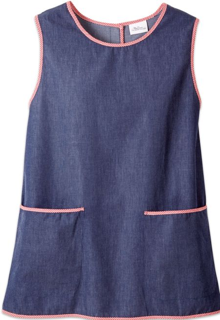 Cobbler Apron With Pockets
