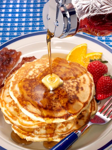 All Natural Pancake Mix from Vermont - Set of 2
