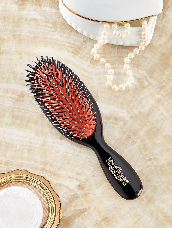 Mason Pearson Pocket Size Hair Brush