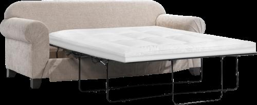 Mattress Sofa TopperBaffle Box Sleeper Bedding W9H2EDI