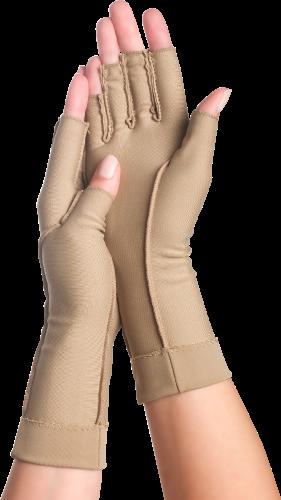 Isotoner Fingerless Gloves