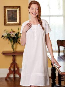 c336f13ff Womens Nightgowns | Flannel Sleepwear for Women