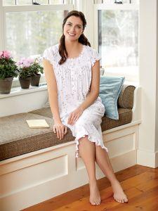 Eileen West Rosebud Nightgown 321345c48