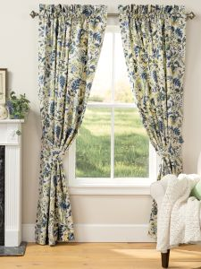 American Made Curtains And D