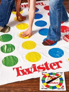 Game Of Twister