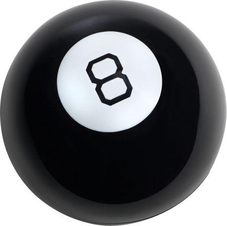 Original Magic 8 Ball Fortune-Teller 40e2b163129c