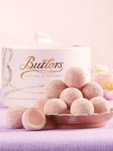 ad72c4fcb6df Butlers Pink Marc de Champagne Truffles