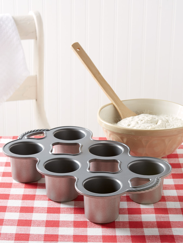 Popover Baking Pan
