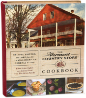The Vermont Country Store Cookbook