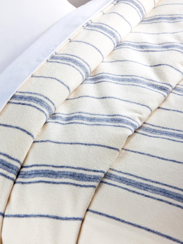 Portuguese Flannel Sheet Blankets