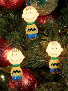 Charlie Brown Light String Set