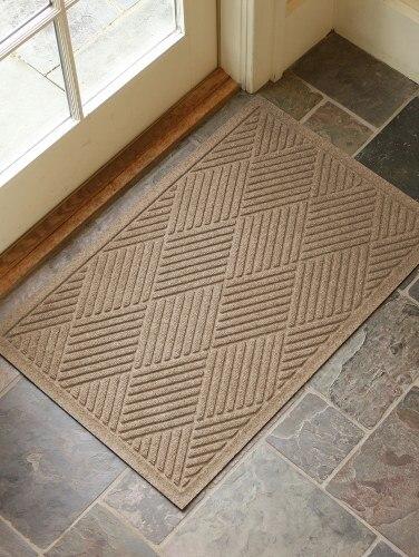 Indoor Outdoor Mats Non Slip Door Mat