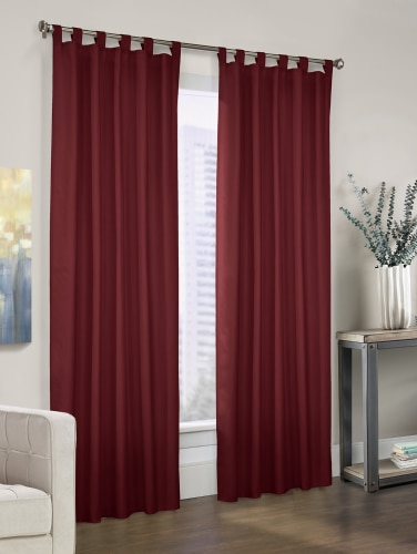 Room Darkening Double Layer Curtains Make Any More Comfortable And Sleep Friendly