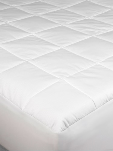 Mattress Cover.Constant Comfort Temperature Regulating Mattress Pad