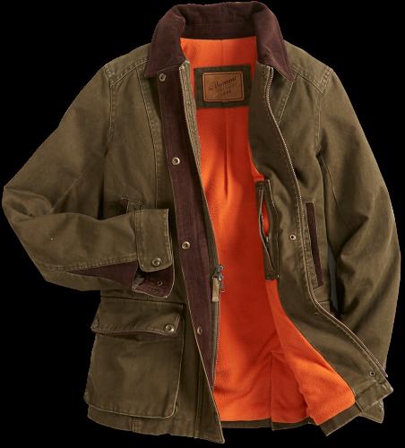 Vermont Barn Coat For Women