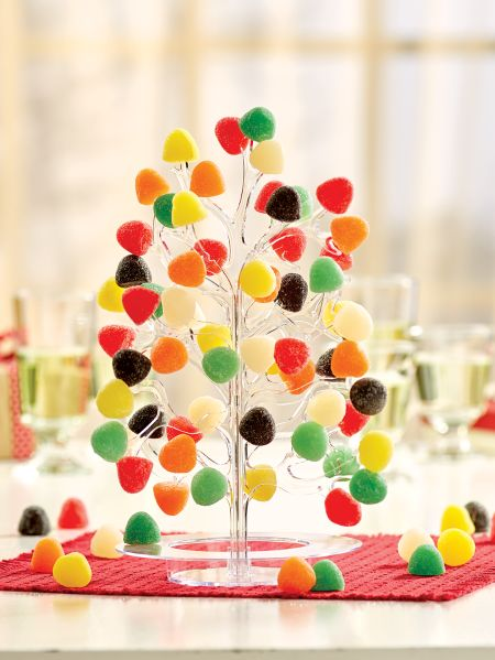 Gumdrop Tree | Holiday Decoration