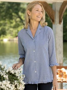 5510bb6a859 Shirts, Tops & Tunics | Vermont Country Store