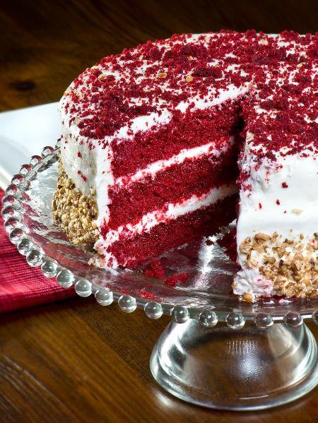 Red Velvet Cake Delivery