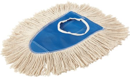 Replacement Head For Fuller Dry Mop All Cotton Mop Head