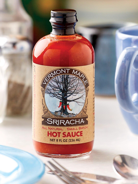 Vermont Maple Original Sriracha Hot Sauce
