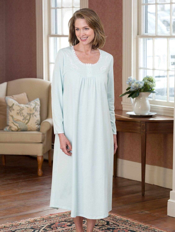 Womens Sleepwear Comfortable Sleepwear For Women