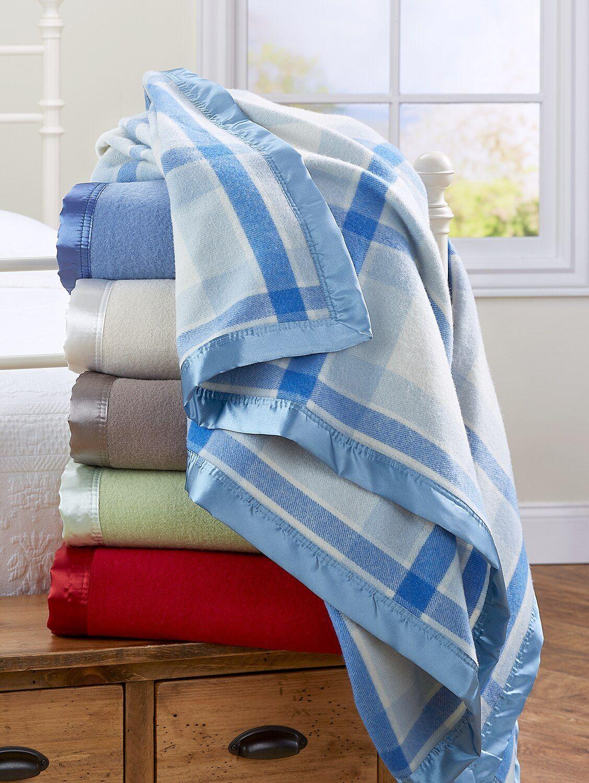656dbc2f0fa Washable Merino Wool Blanket
