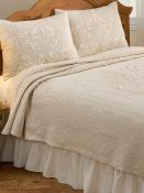 Butterfly Print Sheets In Premium Cotton Percale