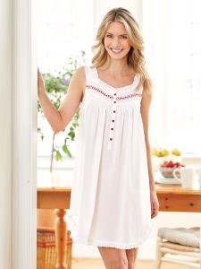 7e20217d0f801 Womens Plus Size Sleepwear | Plus Size Nightgowns and PJs