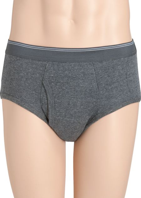 Mens Absorbent Briefs - Washable Protective Underwear 79312cd63853