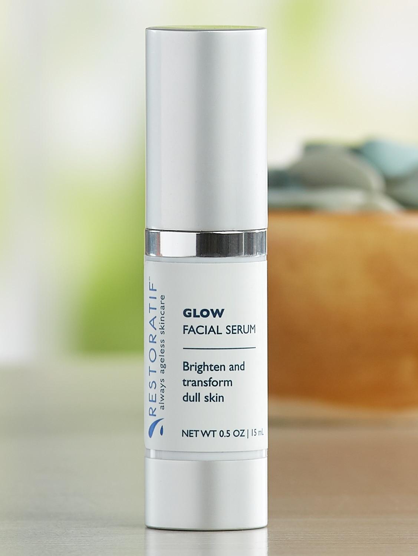 Restoratif Glow Facial Serum