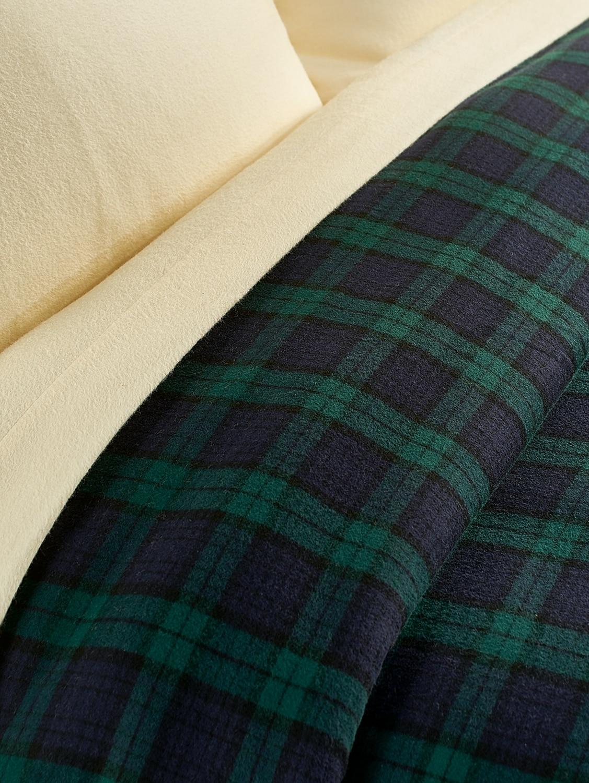 Portuguese Flannel Sheet Blanket