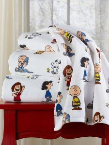 Peanuts Collection Charlie Brown Snoopy