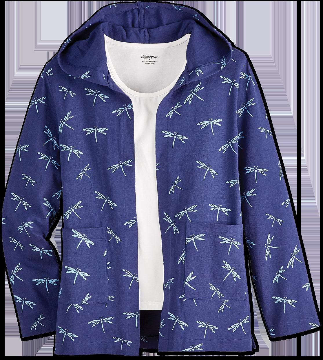 M.MAC Dragonfly Jacket