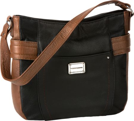 Stone Mountain Essential Shoulder Bag