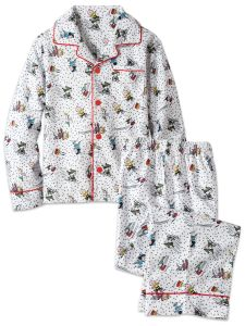 775eea7ccbfb Kids  Pajamas and Sleepwear - Toddler Nightgowns   Sleep Shirts