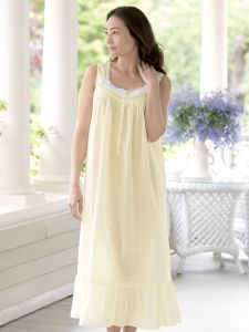 Eileen West Buttercup Nightgown f8af85368