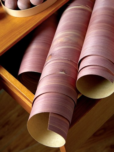 Cedar Drawer Liners Sheeting For